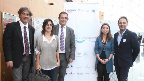 Finalistas Premio Empresa Eco-Innovadora