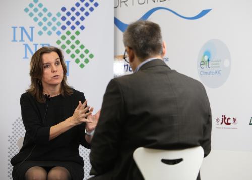 Set Entrevistas. Victoria Palau