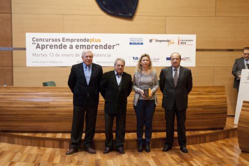 Victoria Hernández, finalista de Mejores Momentos