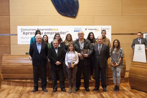 Ripollés Grupo A, ganadores de Juntos somos más