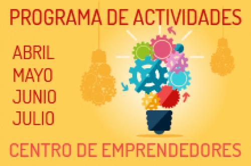 Programa CE abril-julio