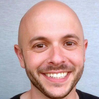 Daniel Pina Desfilis