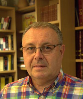 Jose M. Torras