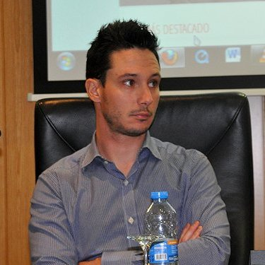 Ruben Marzal Pastor