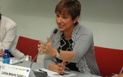 Luisa Bravo Tudela
