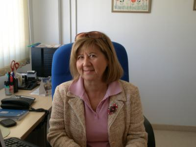 Maribel Domínguez Culebras