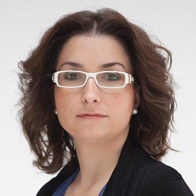Alicia Mora