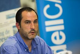 Enrique García Peña
