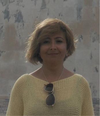 Elena Martínez Giménez