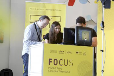 Video Pitch #focusinnovapyme_2