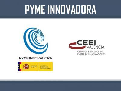 Ponencia Joven Empresa y PYME Innovadora: apoyos
