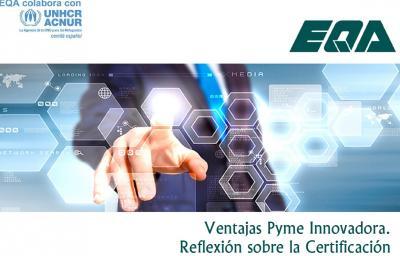 Ponencia Proceso de Certificación JEI y PYME Innovadora