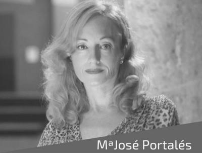 Mª José Portalés Palop