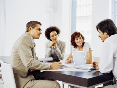 Dinámica del encuentro de networking