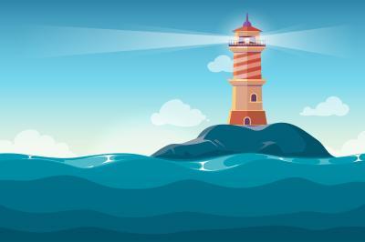 Dossier presentación Lighthouse Marketing