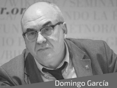 Domingo García Marzá