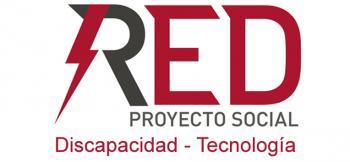 Red Proyecto Social. Discapacidad Tecnología - Asociación