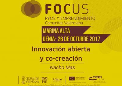 Co-creando una nueva economía- Nuevos modelos de innovación basados en la colaboración