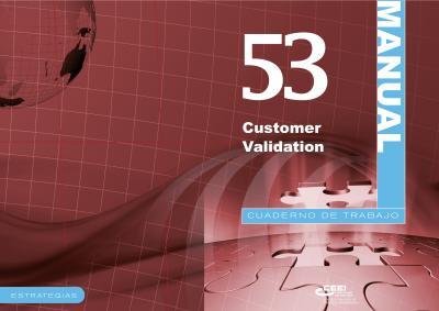 Customer Validation (53)