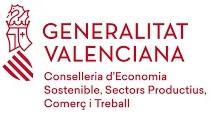Dirección General de Emprendimiento y Cooperativismo. Conselleria de Economía Sostenible, Sectores Productivos, Comercio y Trabajo