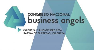 Congreso Nacional de Business Angels