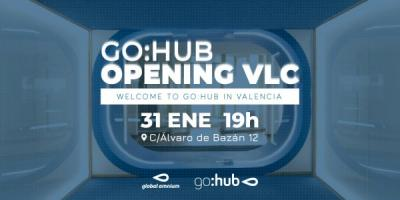 Opening GO-hub: Global Omnium Open Innovation Hub