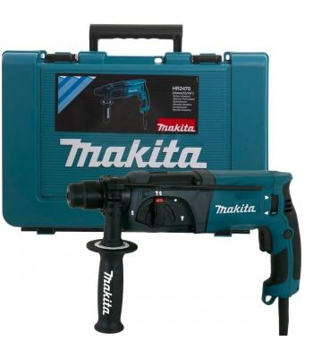 Taladro percutor SDS Plus Makita