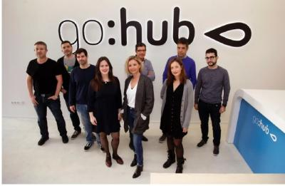 GoHub de Global Omnium y BigML se unen para potenciar el Machine Learning