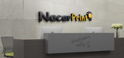 Imprenta barata online