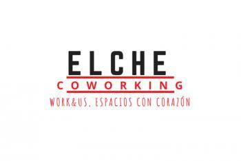 Comunicamos Coworking, SL- ELCHE COWORKING