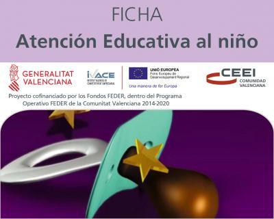 Atención Educativa al Niño