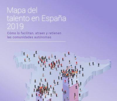 Mapa Talento 2019 COTEC