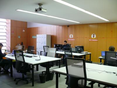 El vivero de CEEI Castellón, espacio seguro para la innovación y abierto a nuevas incorporaciones