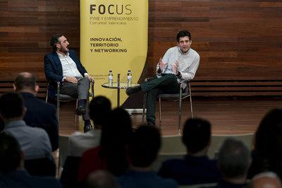 El Premio Órbita catapulta a Rithmi al triunfo en los galardones Emprendedor XXI de CaixaBank