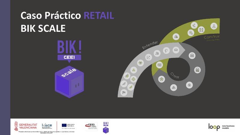 Caso Práctico Retail - BIKSCALE