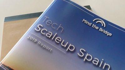 Informe Scaleup Spain 2019