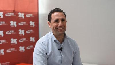 Pablo Rodríguez Director QRM Institute CV