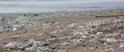 Contaminacion Mares