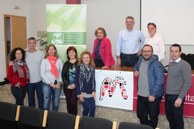 Acord Comarcal per a la Creacio d'Ocupació en l'Horta Sud
