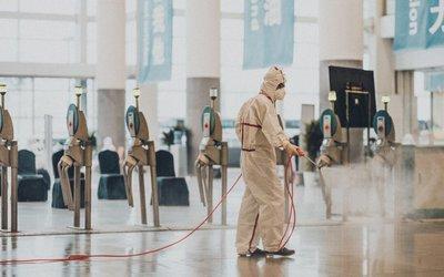 ¿Por qué confiar en una empresa registrada de control de plagas para la desinfección?
