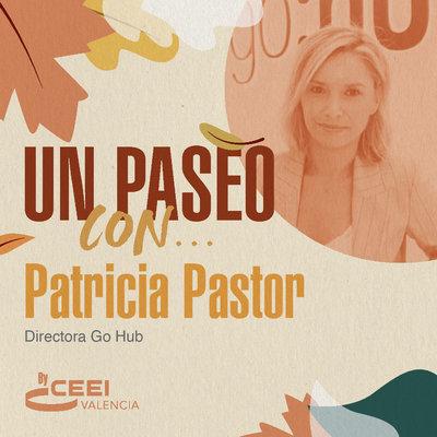 Patricia Pastor, Directora General de GoHub de Global Omnium