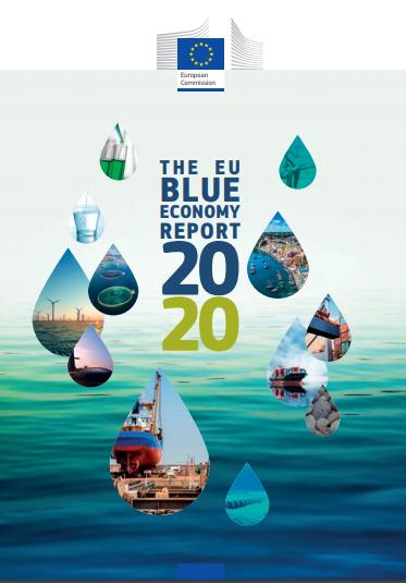 Informe sobre la economía azul de 2020