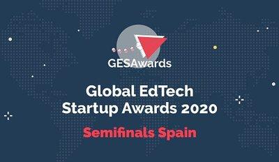 GESAwards 2020 Spain