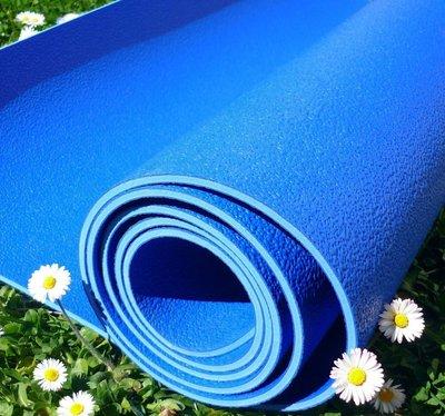 esterilla de yoga de caucho