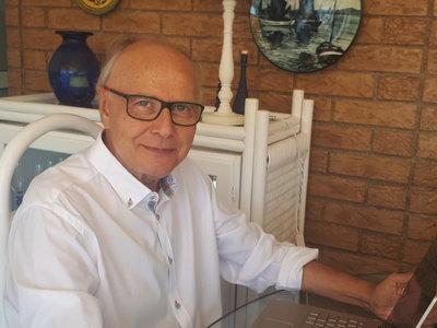 Vicente Nebot, Presidente SECOT Cs
