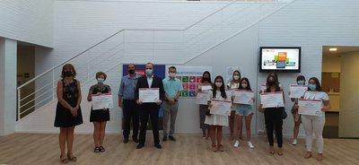 Premios ODS