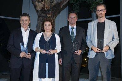 Premios BIOVAL 2019