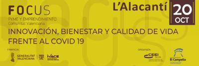 Focus Pyme L'Alacantí 2020 - 20/10/2020