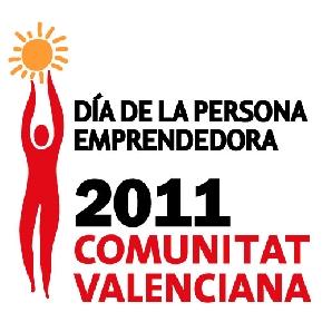 Presentación de la VI edición del Día de la Persona Emprendedora de la Comunitat Valenciana #