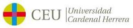 Universidad CEU Cardenal Herrera - Campus de Elche